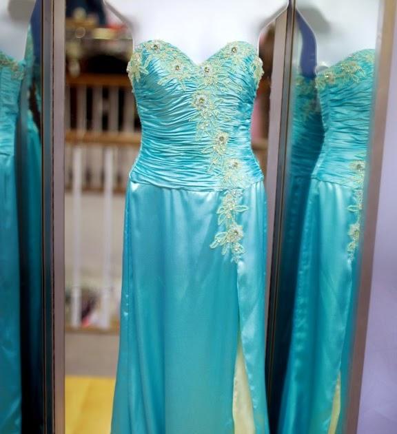 Atlanta Consignment Stores: Atlanta Prom Dresses 2012