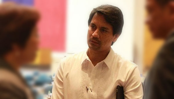 Ormoc City Mayor Richard Gomez linked to drug group by CIDG Official