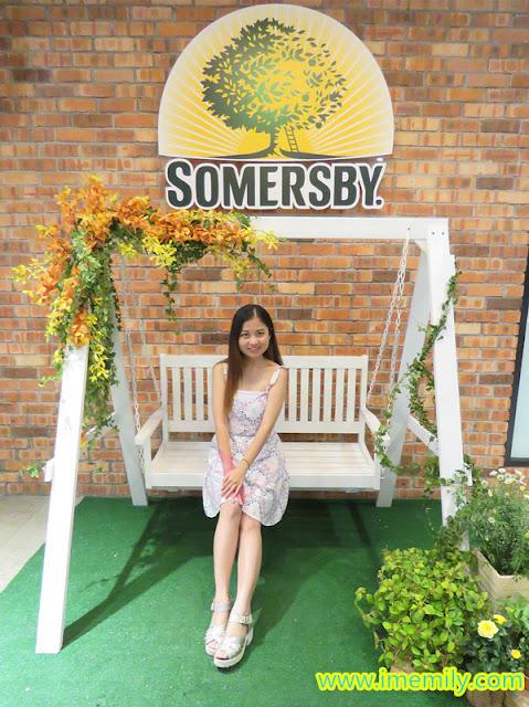 somersby Somertime swing