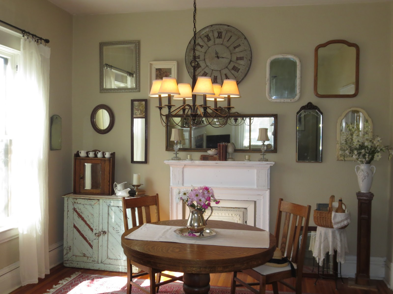 French Country Style from the Foot of the Rockies: How to ...