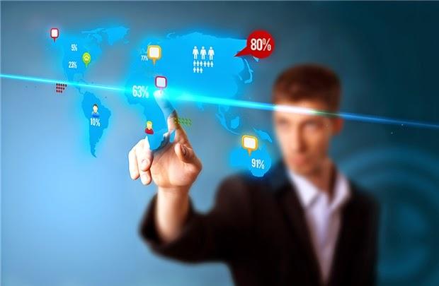 Dự báo 6 xu hướng marketing 2015