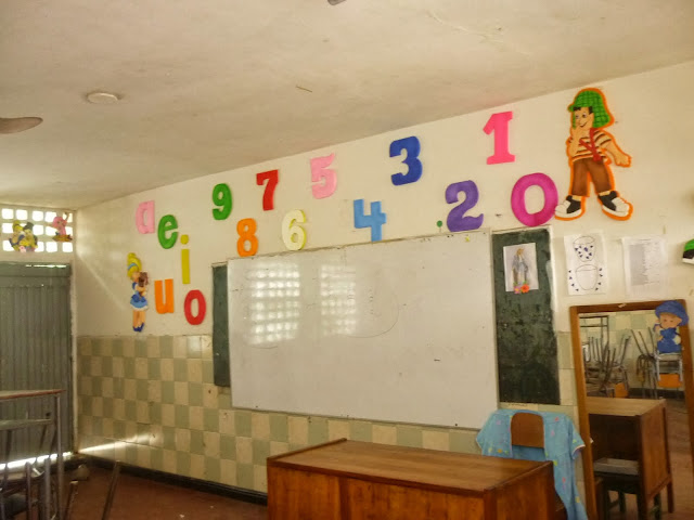 Estrategias para enseñar a niños con sobre edad.-