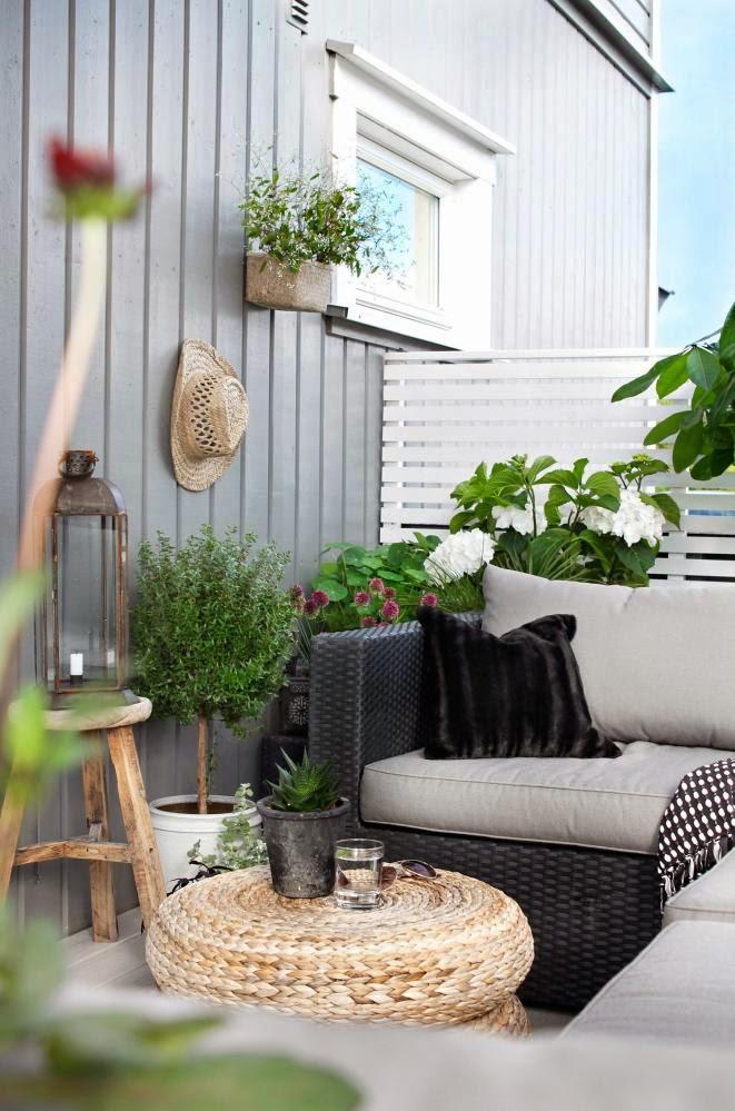 d couvrir l 39 endroit du d cor int rieur scandinave noir et blanc. Black Bedroom Furniture Sets. Home Design Ideas