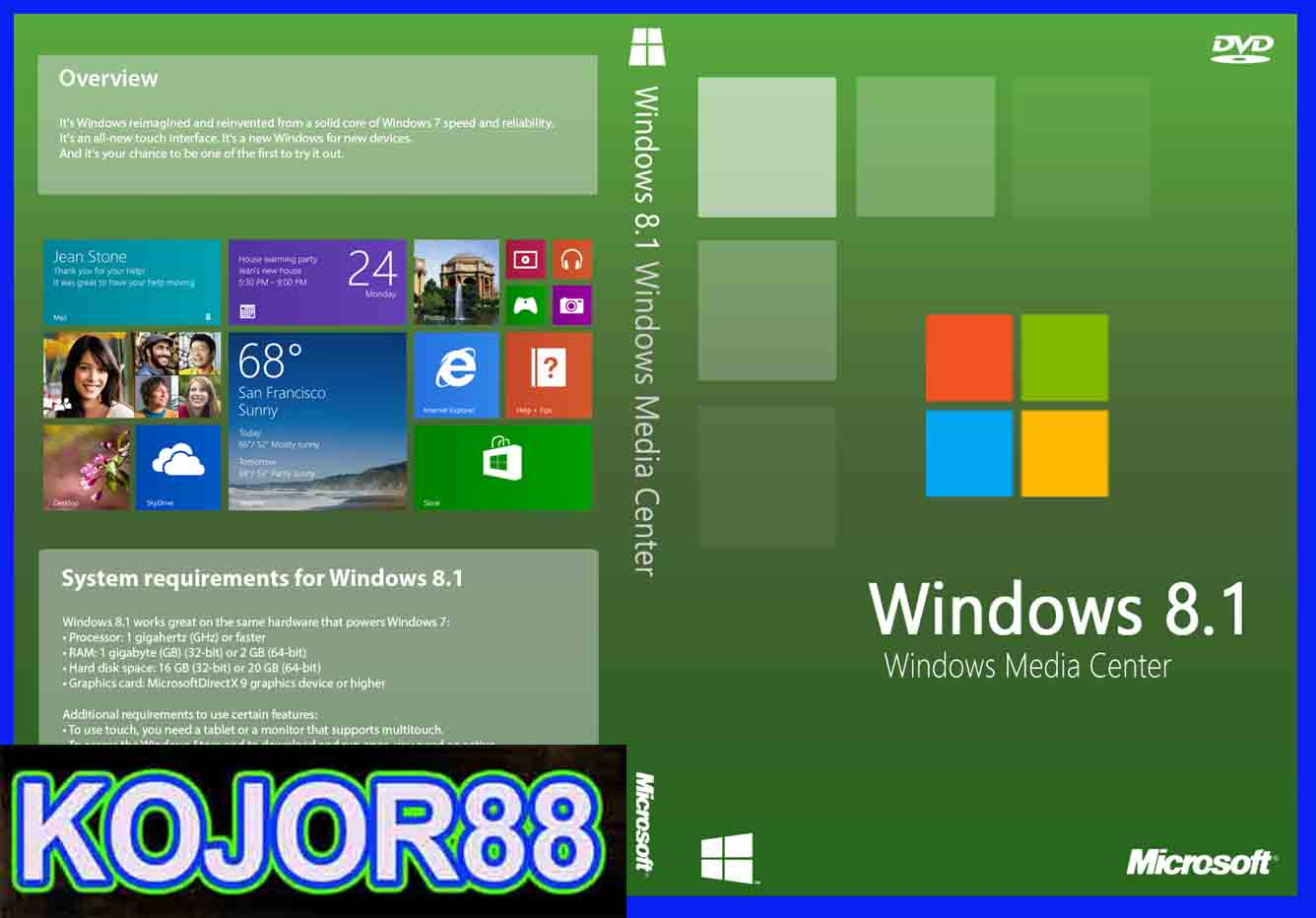 download windows 8 free full version from microsoft