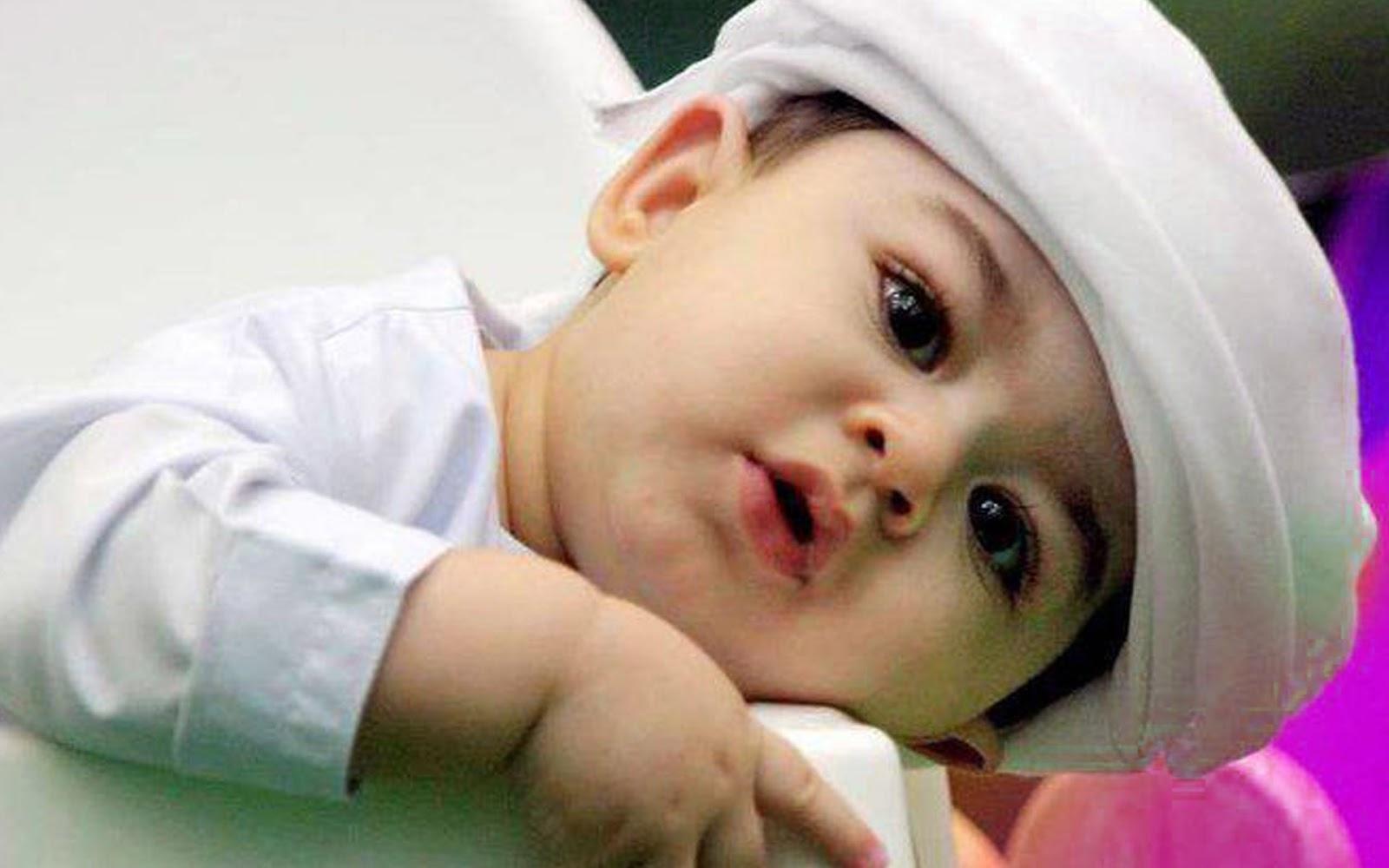 Foto Bayi Lucu Imut Dan Cantik Menggemaskan | Informasi ...