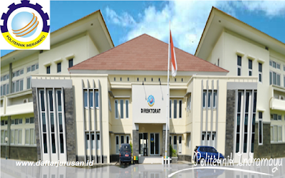 Daftar Program Studi POLINDRA Politeknik Negeri Indramayu