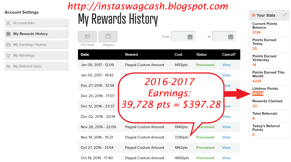 Guide to Earn Money with Survey Sites: Prizerebel Beginner's Guide