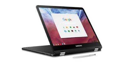 Samsung-made 'Nautilus' Chromebook Confirmed