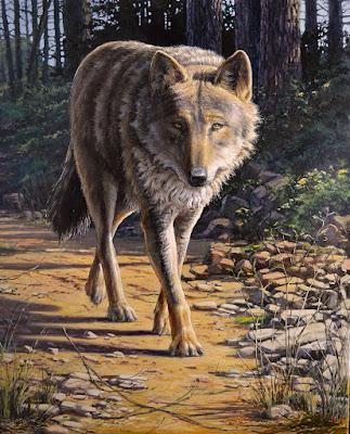 lo llop y la raboseta