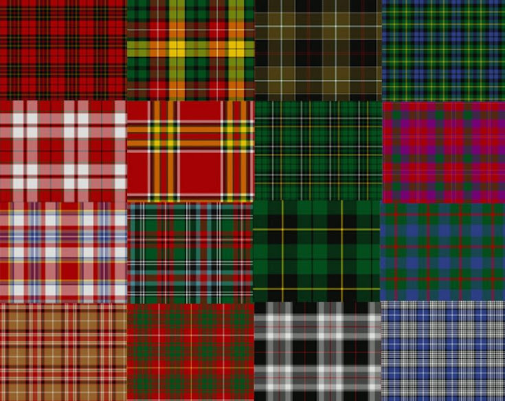 Tartan is Back!