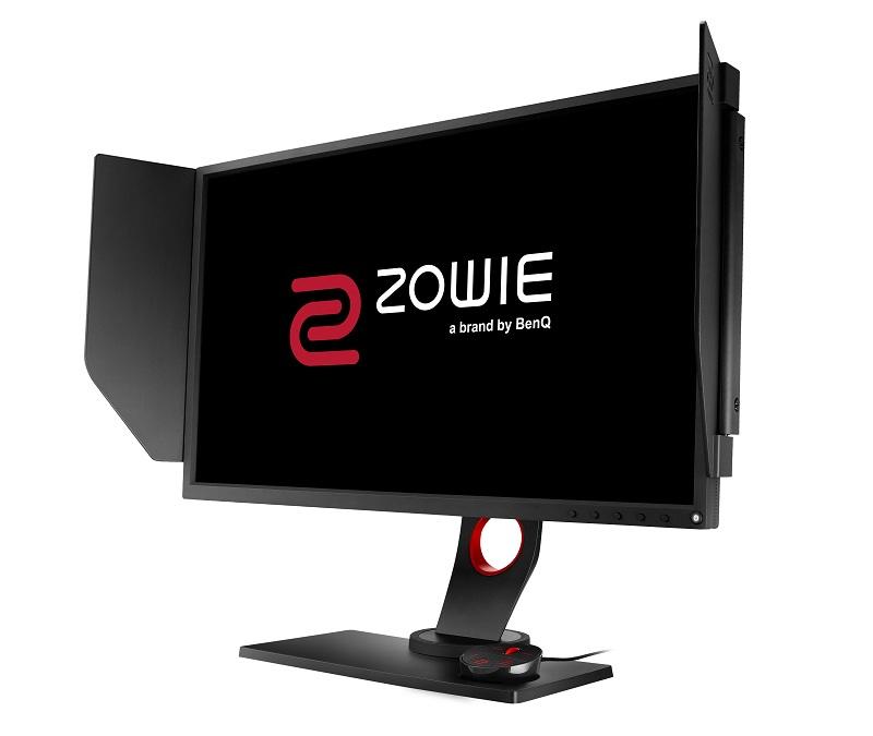 Meet BenQ Zowie XL2540 eSports Monitor!