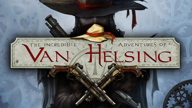 The Incredible Adventures Of Van Helsing llegará a PS4  y PS4 Pro
