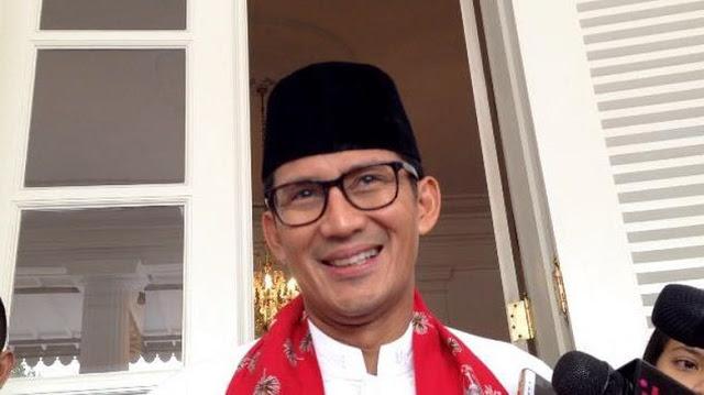 Alhamdulillah, Sandiaga Mengaku Dapat Lampu Hijau dari BI soal Rumah DP Rp 0