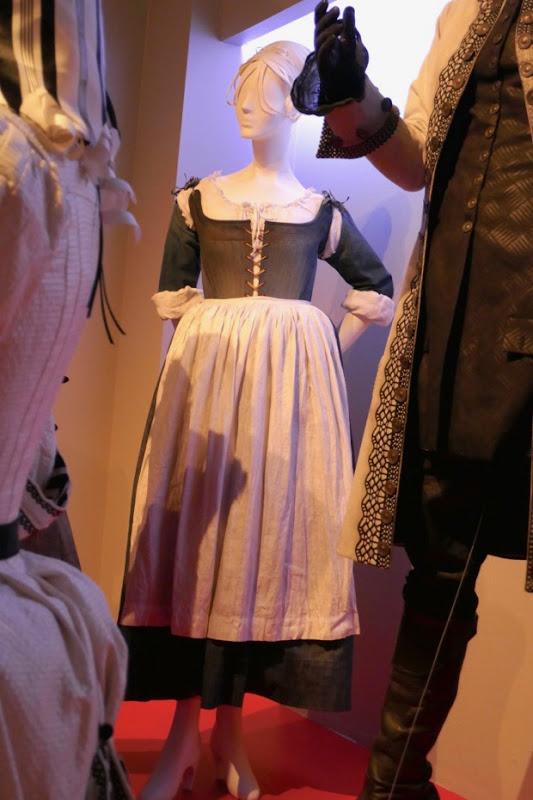 Favourite Abigail maid costume
