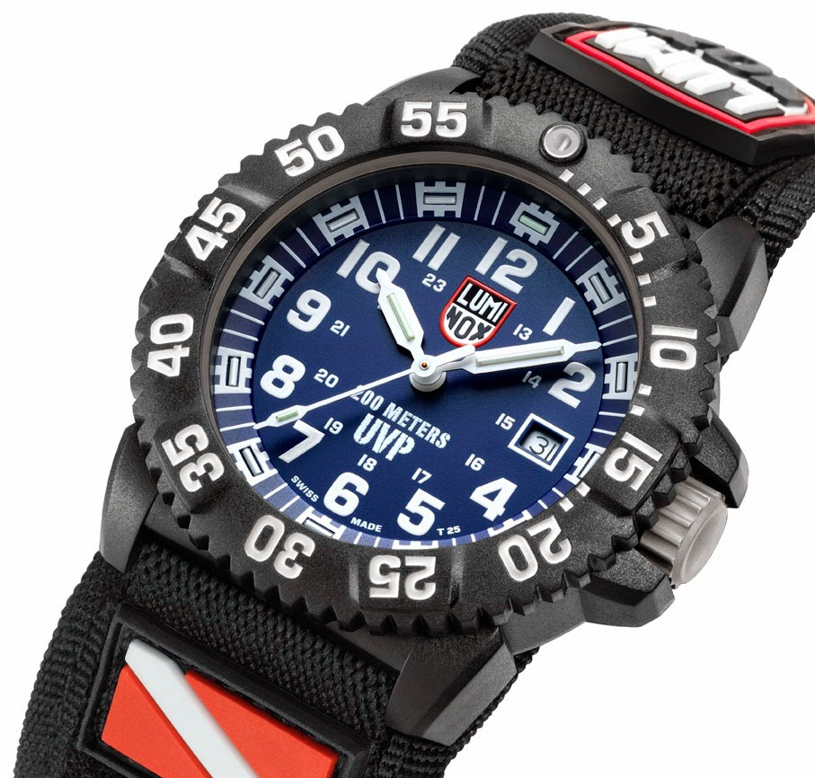 LUMINOX 3954 SCOTT CASSELLS NAVY SEAL