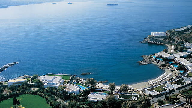 Grand Lagonissi Resort Athens Coast