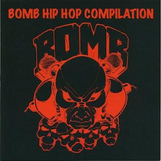 VA - Bomb Hip Hop Compilation (1994) FLAC