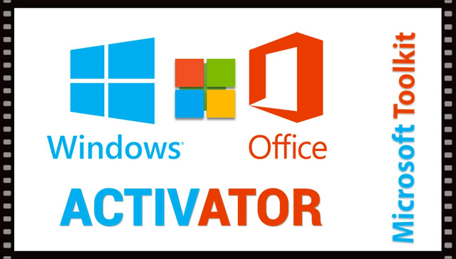 microsoft windows and office activator microsoft toolkit 2 6 free download tech hacks. Black Bedroom Furniture Sets. Home Design Ideas