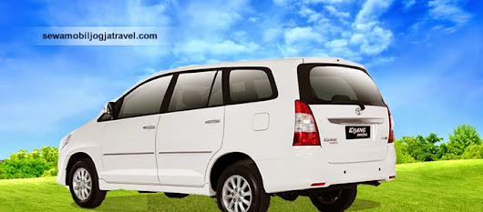 Rental Alphard Jogja New 3.5 Type V