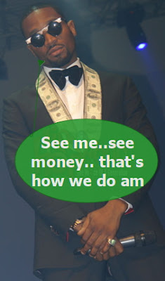 d'banj illuminati suit of money