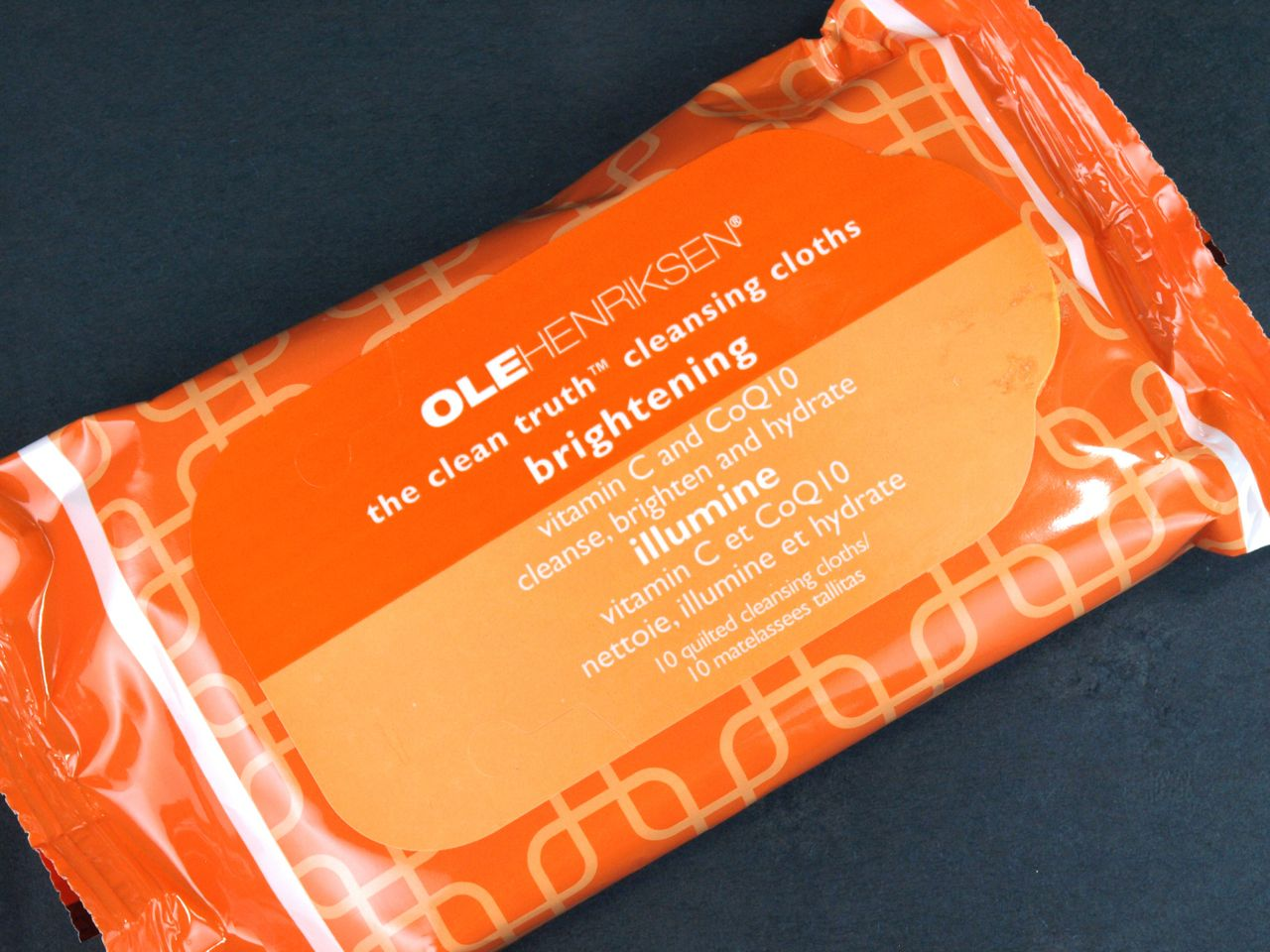 Ole Henriksen Unwrap Your Radiance Gift Set: Review