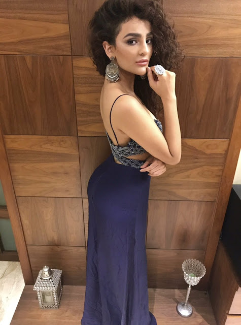 Seerat Kapoor Latest Gorgeous Stills