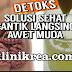 Memberikan kulit Anda detoks alami dengan lima makanan yang menakjubkan