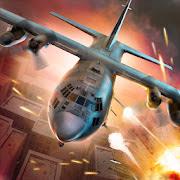 تحميل وتثبيت لعبة الاندرويد Zombie Gunship Survival مهكرة وكاملة اخر اصدار