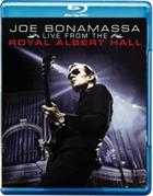 Joe Bonamassa: Live From Royal Albert Hall