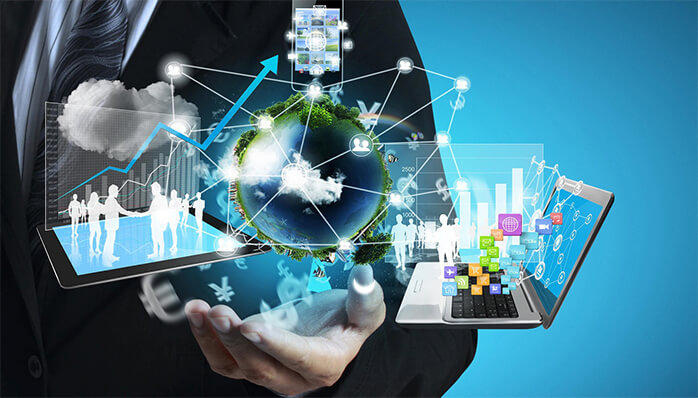 Jenis-Jenis Perkembangan Teknologi komputer