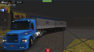 Grand Truck Simulator Mod Apk
