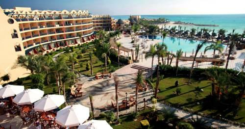 اسعار وصور فندق كارولس بوريفاج مرسى مطروح Carols Beau Rivage Matrouh