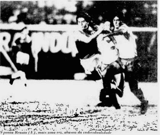 Campeonato Brasileiro Key Missing Players: Soccer Nostalgia