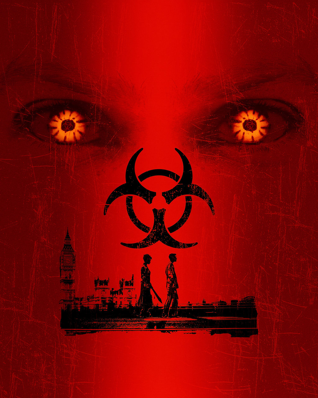 Nonton Film 28 Days Later (2002)