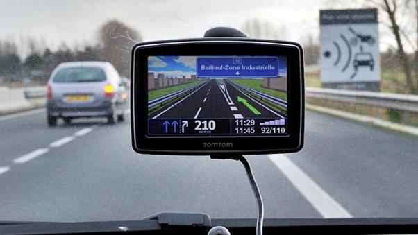 Lengkapi Kendaraan Anda Dengan Perangkat GPS