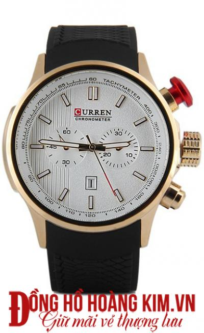 mua đồng hồ curren tphcm
