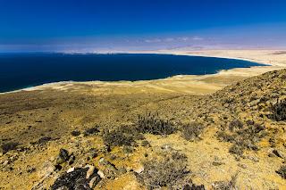 Playa de Bahía Inglesa Caldera Copiapó