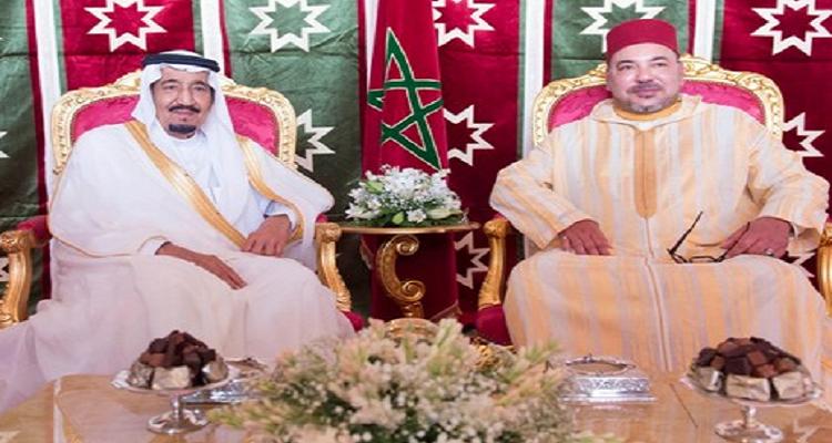 لماذا قرر ملك السعودية سلمان بن عبد العزيز الإحتفال بحفل زفاف نجله في المغرب