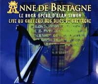 Alan Simon Anne De Bretagne Live Au Château Des Ducs De Bretagne