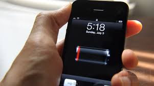 How to Save iPhone Battery Life