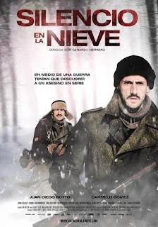 Silencio en la nieve (2011) Online