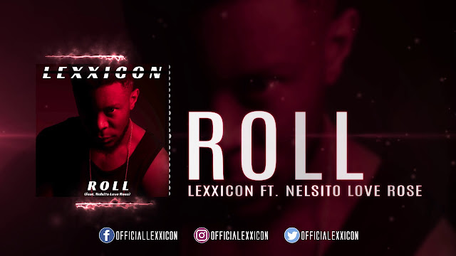 "Lexxicon Unveils New Single ""Roll"""