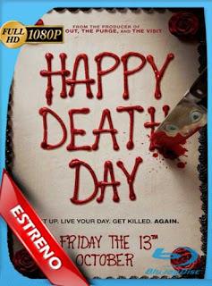 Feliz día de tu muerte (2017)HD [1080p] Latino [GoogleDrive] SilvestreHD