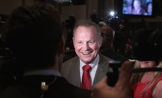 Poll Shows Alabama Race Tied After Allegations Against Roy Moore