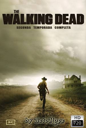 The Walking Dead Temporada 2 [2011] [HDTV] HD 1080P Latino [Google Drive] GloboTV