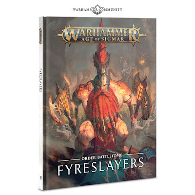 BAttletome Fyrslayers