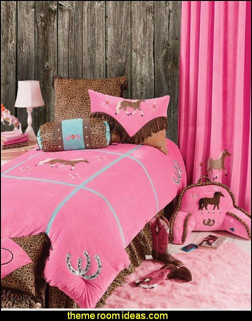 Cowgirl Leopard Bedding  cowgirl bedroom ideas - Cowgirl theme bedrooms - Cowgirl bedroom decor - Cowgirl room ideas - Cowgirl wall decorations - Cowgirl room decor - cowgirl bedroom decorating ideas - horse decor - pink Cowgirl bedroom - rustic Cowgirl bedroom decor - Cowgirl room decorating ideas - horse murals - cowgirl decals - cowgirl bedding - cowgirl pillows - cowgirl bedrooms