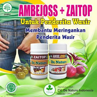 Ambejoss+Zaitop