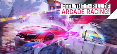 Asphalt 9 Legends Hack