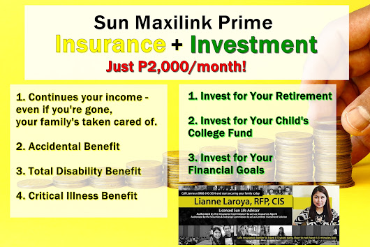 Here's Why Sun Maxilink Prime is My Client's Top Choice